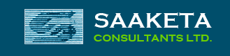 Saaketa Consultants Ltd Logo