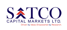 SATCO Capital Markets Logo