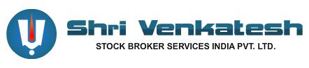 Shri Venkatesh Stock Broker Services India Pvt Ltd Logo