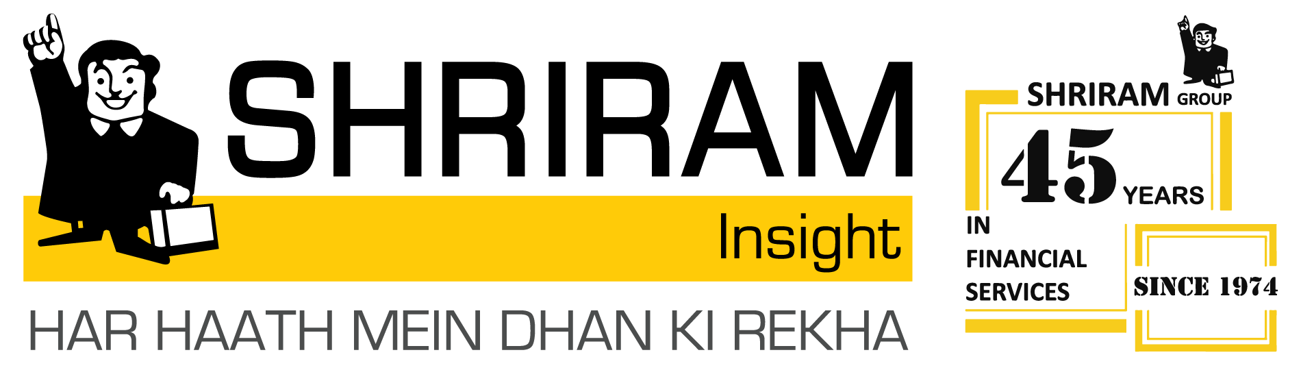 Shriram Insight Share Brokers Logo