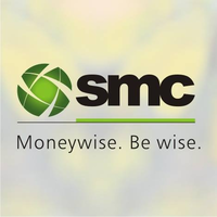 SMC Global Securities Logo