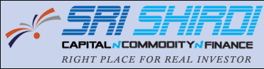 Sri Shirdi Capital Services Logo