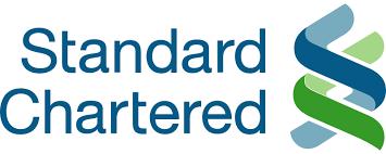 Standard Chartered Securities Logo