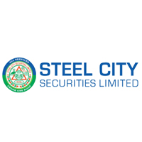 Steel City Securities Logo