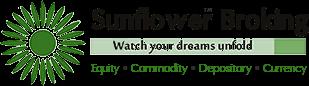 Sunflower Broking Logo