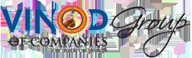 Vinod Shares Ltd Logo